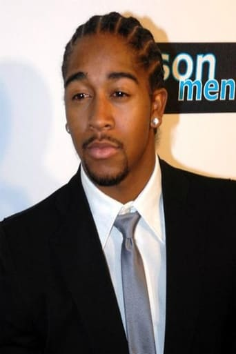 Image of Omarion
