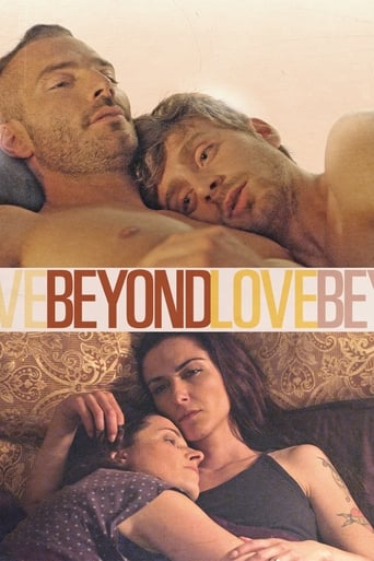 Beyond Love Movie Poster