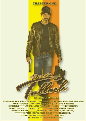 Poster of Rusty Tulloch