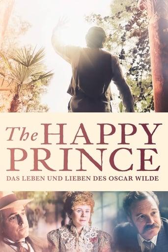 The Happy Prince - Drama / 2018 / ab 0 Jahre