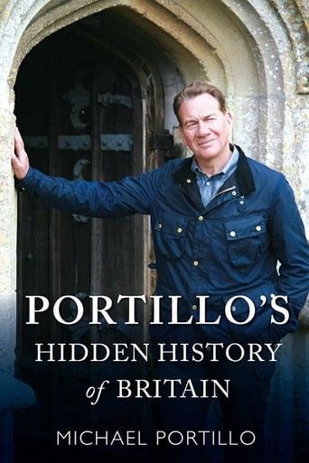 Watch Portillo's Hidden History of Britain 2018 full online free