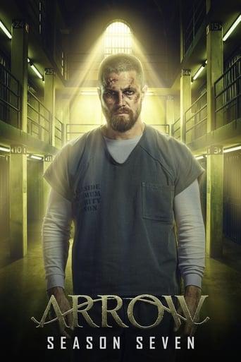 Arqueiro 7ª Temporada - Poster