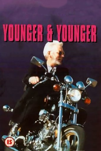 Poster of Younger and Younger
