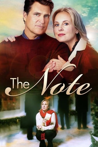 Poster of The Note