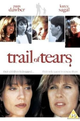 Poster of Trail of Tears