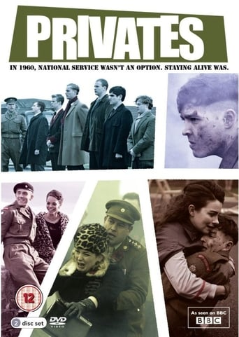Poster of Privates