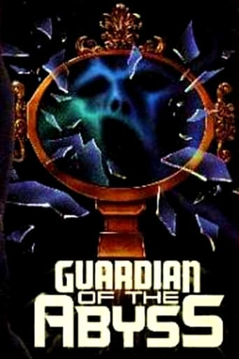 Poster of Guardian of the Abyss