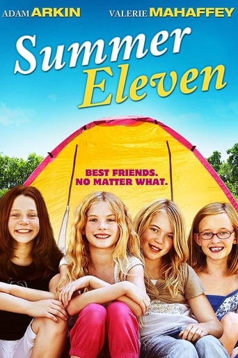 Poster of Summer Eleven