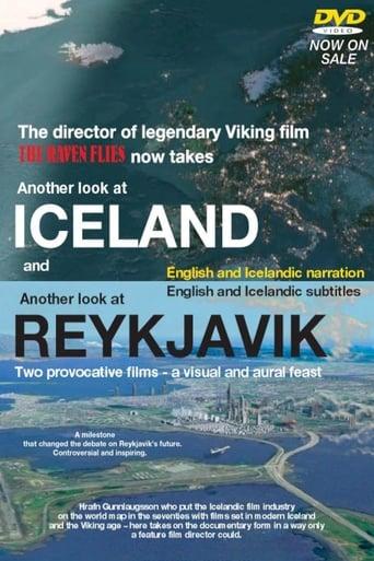 Ísland í öðru ljósi
