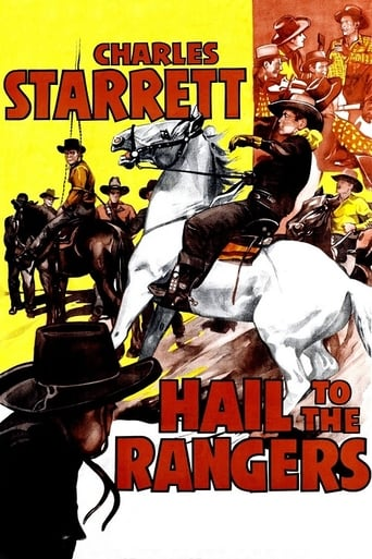 Watch Hail to the Rangers Online Free Putlockers