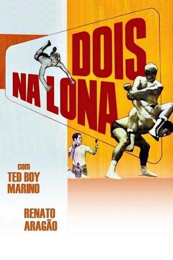 Poster of Dois na Lona