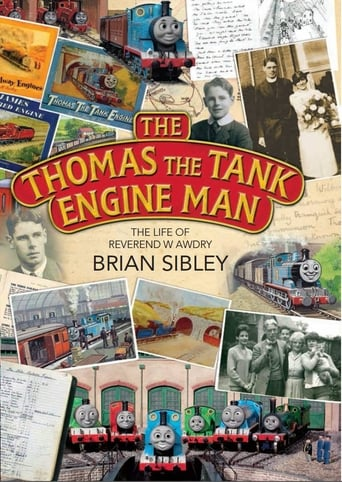 Poster of The Thomas The Tank Engine Man