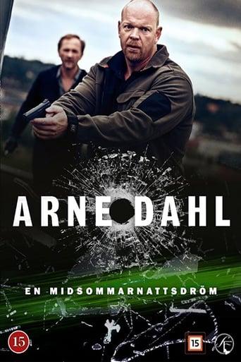 Arne Dahl: Ungeschoren