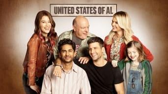 United States of Al (2021- )