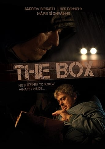 Poster of The Box