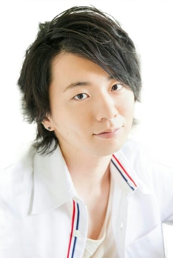 Ryohei Kimura Profile photo
