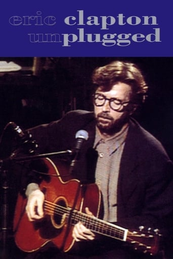 Eric Clapton Unplugged...