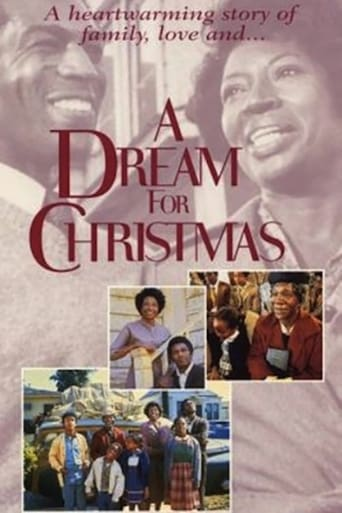 Poster of A Dream for Christmas