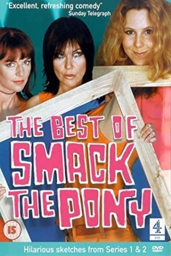 Poster of Smack the Pony