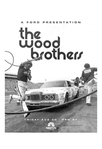 Poster of The Wood Brothers