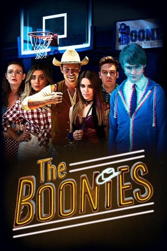 Poster of The Boonies
