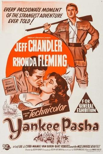 Poster of Yankee Pasha