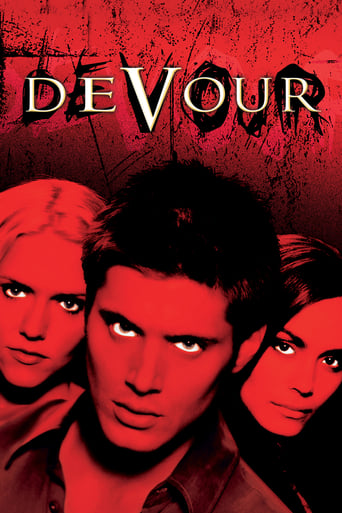 Poster of DeVour