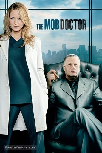 Poster of The Mob Doctor