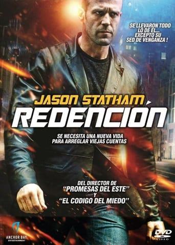 Poster of Redención