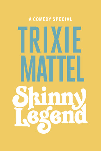 Poster of Trixie Mattel: Skinny Legend