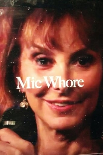 Poster of Mic Whore