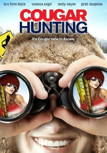 Poster of Cougar Hunting