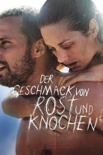 Der Geschmack von Rost und Knochen - Drama / 2012 / ab 0 Jahre