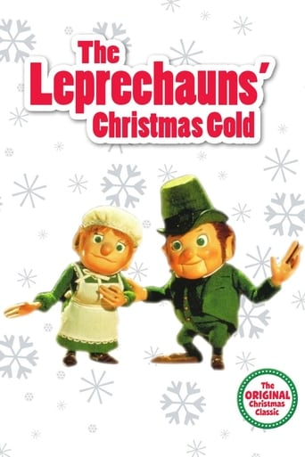Poster of The Leprechauns' Christmas Gold