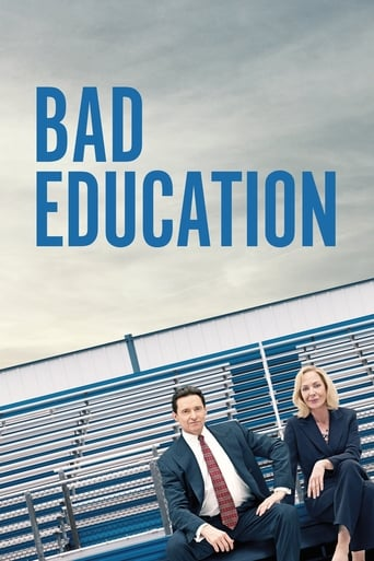 Poster of Bad Education