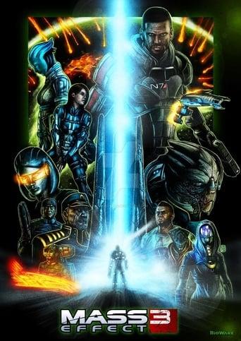Poster of Mass Effect 3
