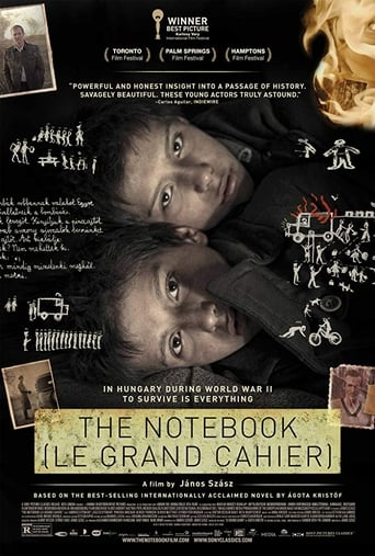 'The Notebook (2013)