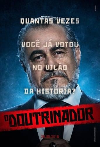 O Doutrinador - Poster