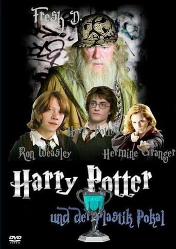 Harry Potter und der Plastikpokal