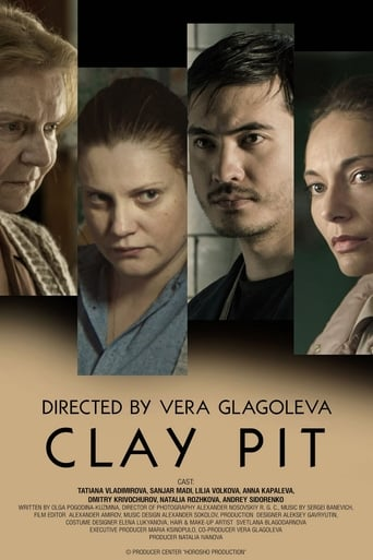 Poster of Clay Pit