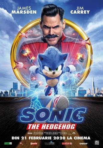 Sonic Ariciul