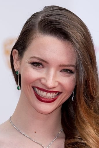 Talulah Riley alias Blonde