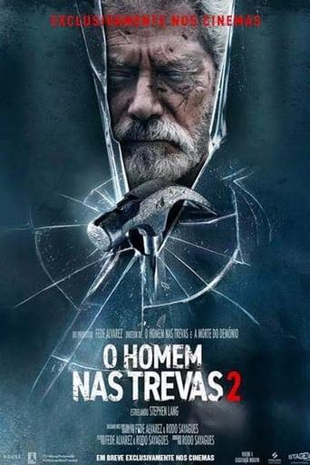 O Homem nas Trevas 2 - Poster
