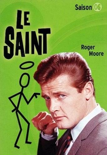 Poster de The Saint S06E05