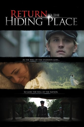 Poster of Return to the Hiding Place