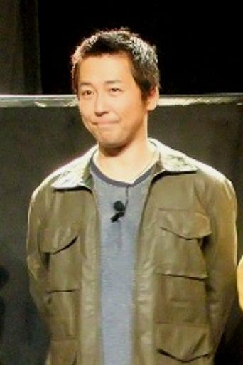 Image of Keisuke Tsuchiya