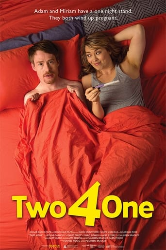 Poster of Two 4 One