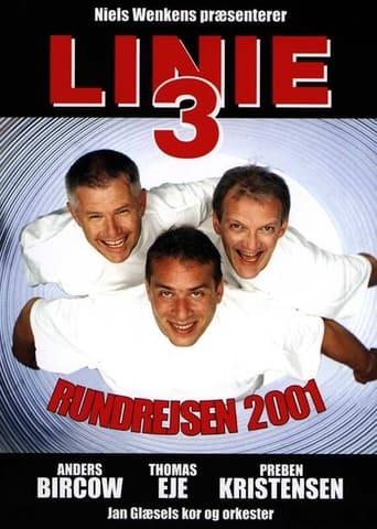 Linie 3: Rundrejsen 2001