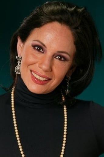 Image of Rebeca Manríquez