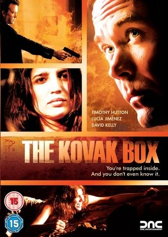 O Segredo de Kovak Torrent (2006) Dual Áudio DVDRip x264 - Download